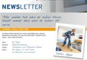 Newsletter Dezember 2013