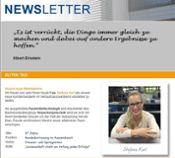 Newsletter Juni 2017