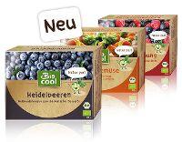 Studie: Bio-Produkte profitieren von Faltschachtel-Verpackungen
