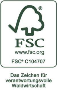FSC Erst-Zertifiizierung