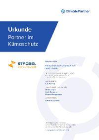 Geschafft: Erstes bayerisches klimaneutrales Verpackungsunternehmen