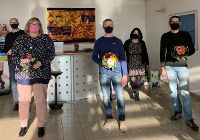 Drei runde Arbeitsjubiläen bei der Strobel AG